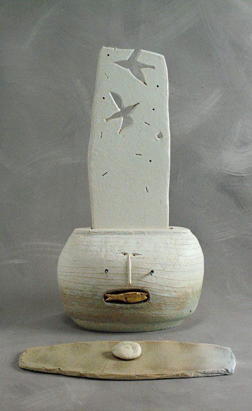 Cod. 0022 • Il vaso del mare