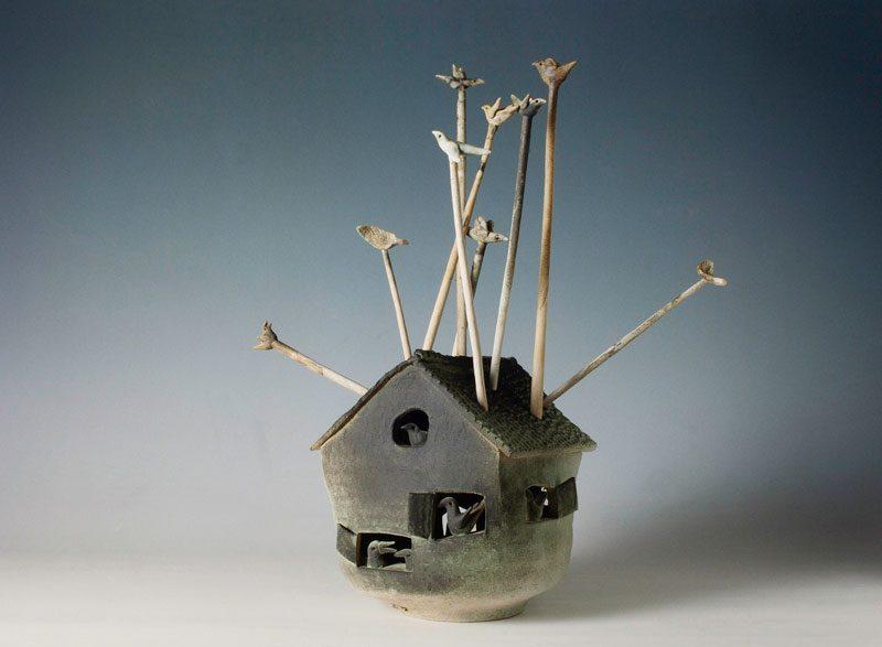 Cod. 0027 • La casa del vento e degli uccelli