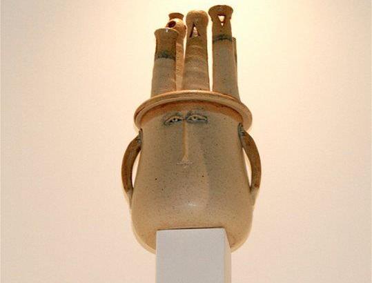 Open to Art. Inaugurazione Galleria Officine Saffi, Milano • 5.5.11