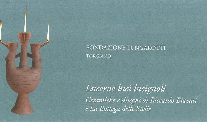 Lucerne Luci Lucignoli, Torgiano