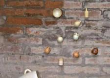 """""""Il vasaio"""" Dentro la fornace 2011, Spazio Rosso Tiziano, Piacenza"""
