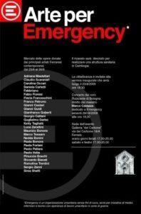 Arte per Emergency