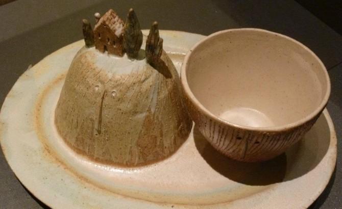 """""""I ricordi della chicchera"""", Chicchere Oggi. La cioccolata in tazza nel segno della ceramica contemporanea"""