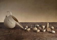 I ricordi della vasella