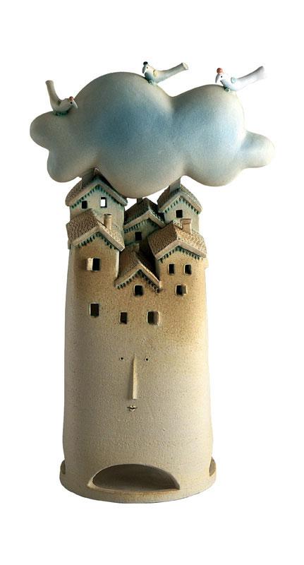 Cod. 0009 • Borgo nuvola